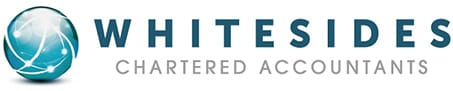 Whitesides Chartered Accountants Logo