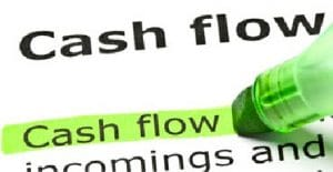improving business cashflow