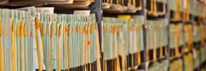 Keeping business records