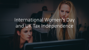 Accountants in Leeds championing International Women's Day